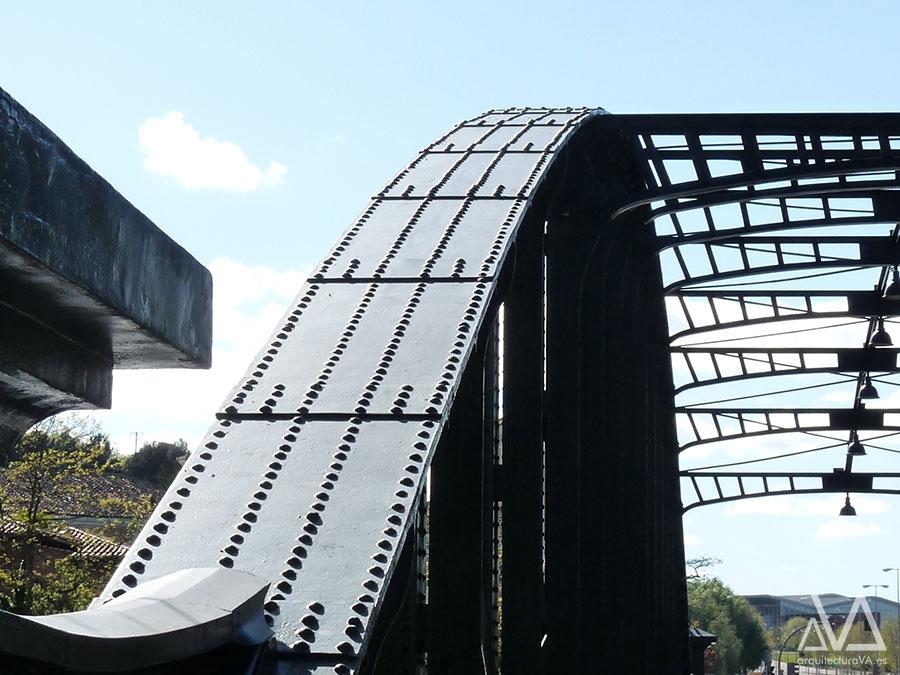 The Vergniais Bridges