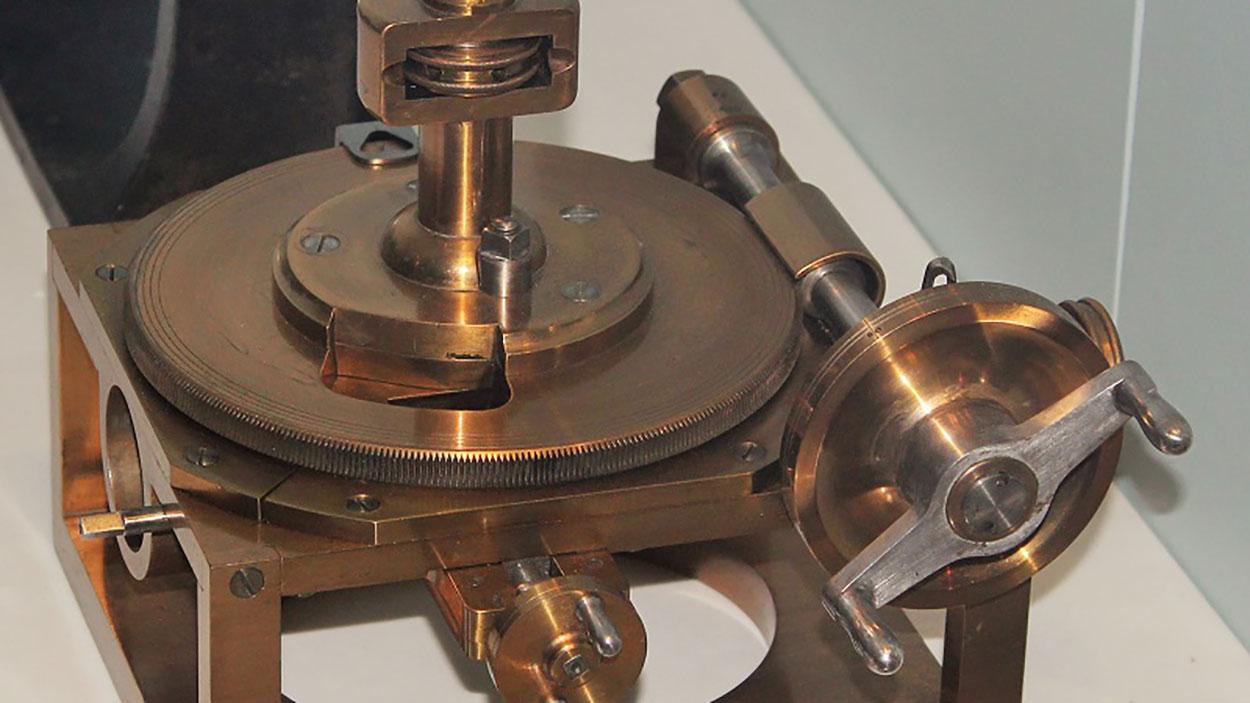 Precision: Bramah and Maudslay to Advanced Manufacture
