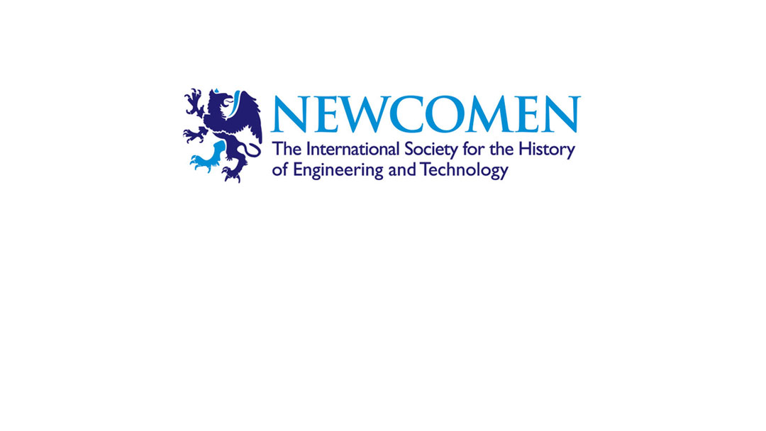 Newcomen Logo - colour
