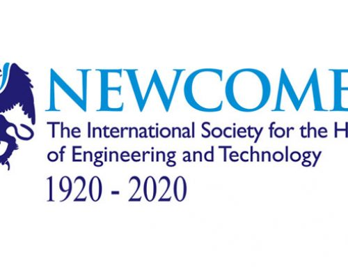 The Newcomen Centenary 2020