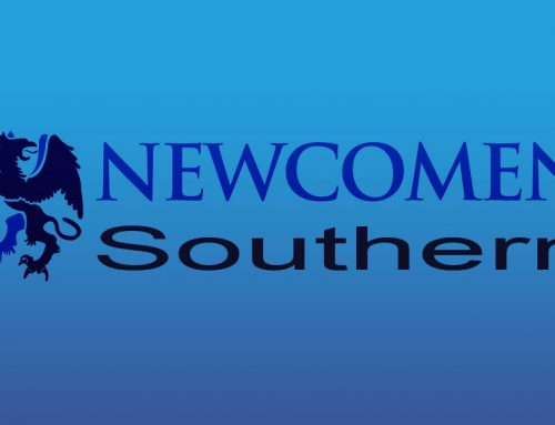Newcomen Southern Appoint New Chairman