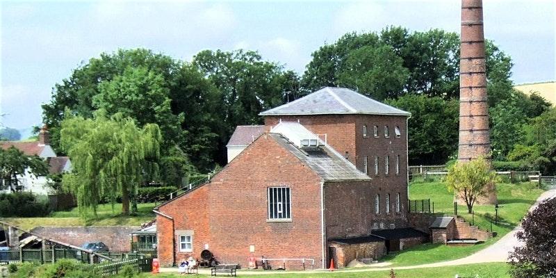 Crofton Pumping Station - Image 2