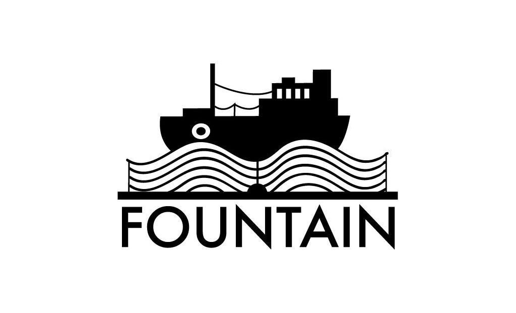 MS Fountain Logo