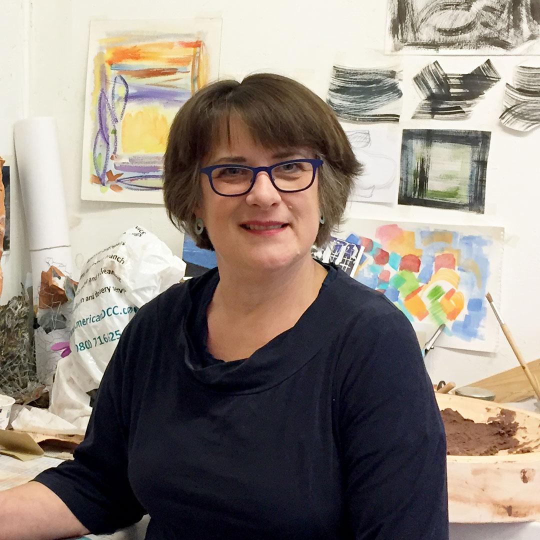 Deborah Jaffé